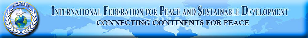 U.S. Federation for Middle East Peace (USFMEP)